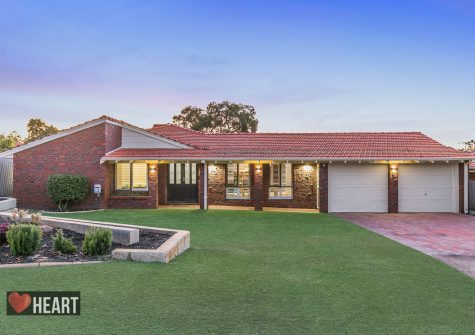 3 Stone Court BIBRA LAKE WA 6163